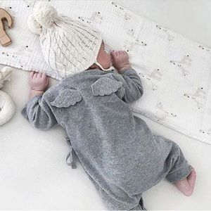Other - New Born Baby winged onesie 👼🏻